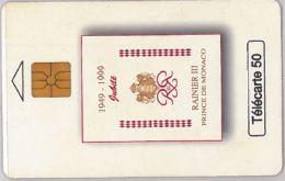PHONE CARD MONACO (E11.20.6 - Monaco
