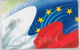 PHONE CARD MALTA (E11.25.5 - Malta
