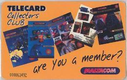 PHONE CARD MALTA (E11.25.6 - Malta