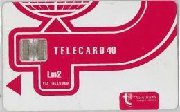 PHONE CARD MALTA (E11.25.7 - Malta