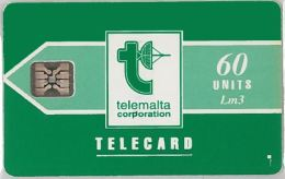 PHONE CARD MALTA (E11.25.8 - Malta