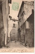 43PER- PERTUIS - Maison Du XIII° Siècle - France