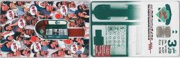 PHONE CARD GIORDANIA (E12.17.6 - Jordan