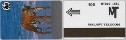 PHONE CARD MALAWI (E12.24.4 - Malawi