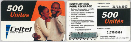 PREPAID PHONE CARD MALAWI (E12.24.7 - Malawi