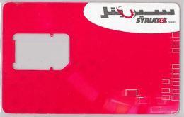GSM WITHOUT CHIP SIRIA (E12.28.5 - Syria