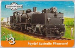 PHONE CARD AUSTRALIA (E14.1.3 - Australia