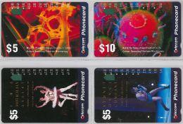 LOT 4 PHONE CARD AUSTRALIA (E14.5.1 - Australia