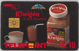 PHONE CARD PERU' (E14.15.5 - Peru