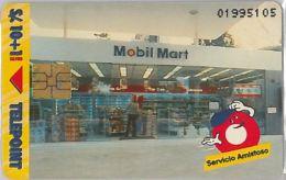 PHONE CARD PERU' (E14.17.8 - Peru