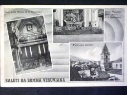 CAMPANIA -NAPOLI -SOMMA VESUVIANA -F.P. LOTTO N°619 - Napoli