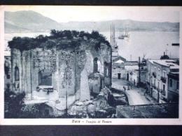 CAMPANIA -NAPOLI -BAIA -F.P. LOTTO N°619 - Napoli (Napels)