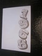 1968 Calendrier Petit Format : Mémento-fêtes-code De La Route-vins De France -notes-agenda Mini Carnet - Calendriers