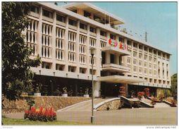Vietnam Saigon Hochiminh City - Le Palais Thong Nhat - Vietnam