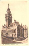 (59) Nord - CPA - Dunkerque - L'hôtel De Ville - Dunkerque