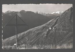 Hotel Jungfrau Am Eggishorn - Monte Leone - Fletschhorn - Mischabelgruppe - VS Valais