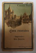 EVORA -MONOGRAFIAS -«Evora Encantadora» (Autor: Celestino David - 1923) - Books, Magazines, Comics