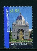 AUSTRALIA  -  2006  Greetings  $1.85  International Post  Sheet Stamp  Used As Scan - Oblitérés