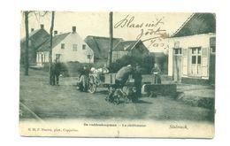 Stabroek - Hoelen Nr 52 - De Voddenkoopman - Le Chifonnier - Stabroek