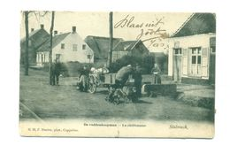 Stabroek - Hoelen Nr 52 - De Voddenkoopman - Le Chifonnier - Stabrök