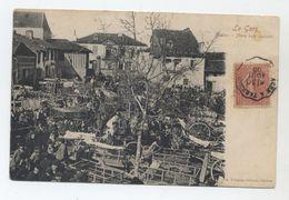 32 - MIELAN - Place Aux Cochons - - Altri Comuni