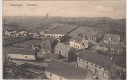 Chaumont Panorama 1915 - Chaumont-Gistoux