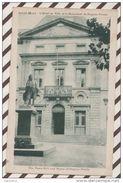 3AB397 SAINT MALO L'HOTEL DE VILLE ET LE MONUMENT DE DUGUAY TROUIN  2 SCANS - Saint Malo