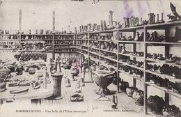 Rambervillers - Une Salle De L'usine Céramique - Rambervillers