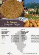"""Tonezza Del Cimone (VI) - """" La Patona """" - - Ricette Di Cucina"""