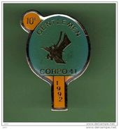 TENNIS DE TABLE *** CORPO 41 *** 10e GENTLEMEN *** A002.... - Table Tennis