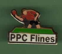 TENNIS DE TABLE *** PPC FLINES *** A002.... - Table Tennis