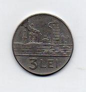 Romania - 1963 - 3 Lei - Vedi Foto - (FDC7385) - Romania