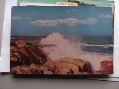 Australië Australia NSW Bugged Coastline Of New England - Australië