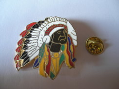 Indien - Badges