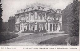 16 - Brasschaet (Anvers) Château Le Voshol à Mme La Douairière L. Osterrieht - Brasschaat