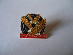 HARLEY DAVIDSON MOTOS - Motorräder