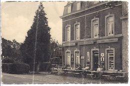 Tancremont Theux Pepinster  Restaurant Chapelle (pli) TOUT A 2€ VOIR DESCRIPTION, BOUTIQUE* - Theux