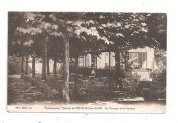 Préchacq-Les-Bains-Etablissement Thermal-(C.2793) - Autres Communes