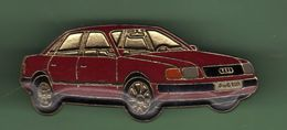 AUDI *** 100 *** A002 - Audi