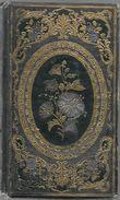 D340  Livre De 1847 Le Prince De Viane Par E. A. Mueg - Livres, BD, Revues