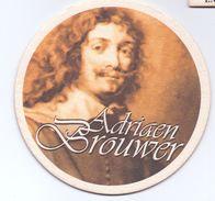 Bierviltje - Adriaen Brouwer - Sous-bocks