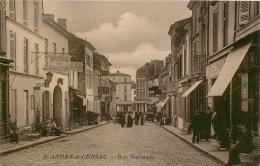 SAINT ANDRE DE CUBZAC RUE NATIONALE - France