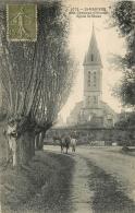 SAINT MARIENS EGLISE SAINT BLAISE - France