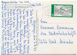 Germany - Postcard - Carte Postale - [7] Federal Republic