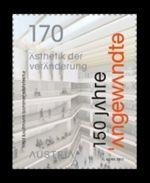 Austria 2017 Mih. 3368 University Of Applied Arts Vienna MNH ** - 2011-... Nuovi & Linguelle