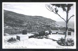 Portugal. Madeira. *Vista Tirada Do Pico Dos Barc-los* Ed. Figueira Nº 210. Nueva. - Madeira