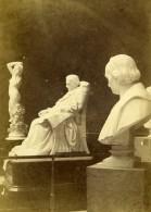 France Paris Exposition Universelle Vela Derniers Jours De Napoléon Ancienne Photo CDV 1867 - Photographs