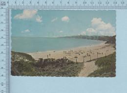 Bermuda - Castle Harbour In Tucker's Town, Cover Hamilton 1965 Bermuda -> Canada-  Carte Postale Postcard - Bermudes