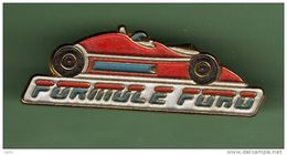 FORMULE FORD *** A003 - Ford