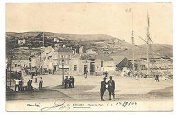 FECAMP - Place Du Port - Fécamp